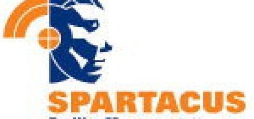 logo spartacus fm