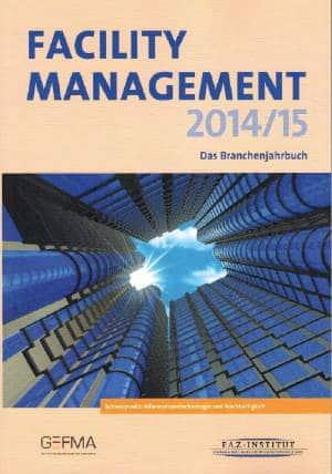 Branchenjahrbuch Facility Management