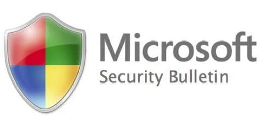 Microsoft Patch Day