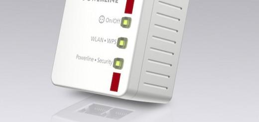 Powerline, WLAN, LAN – auch zweckentfremdet kann der Fritz!Powerline ein nützlicher Helfer im Alltag sein