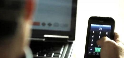 Schluss mit Tippen: Für das Jahr 2025 erwarten viele Deutsche biometrische Verfahren für die Freigabe des Handys