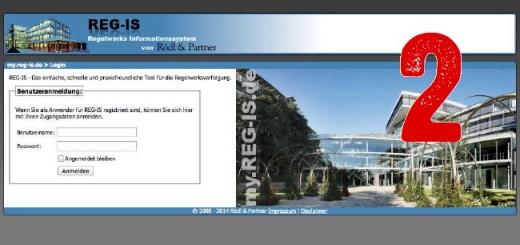 REG-IS inside: Teil 2 der vierteiligen Reihe von CAFM-News erläutert die Bereiche Regelwerke und Pflichten der Sammlung.