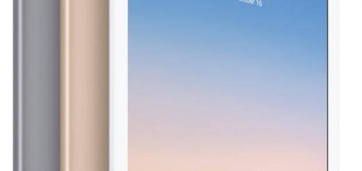 Das neue Apple iPad Air 2 kommt in einigen Ländern mit einer programmierbaren SIM-Karte