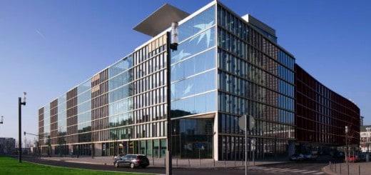 BNP Pariabas Real Estate hat sich für iMS Property-Management Software entschieden; Foto: Markus Diekow