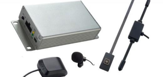 Mit dem Pekasat Easy IV hat Pekatronic ein neues Festeinbau-Set für Fahrzeugortung vorgestellt