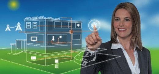 Auf der Solar-Fachmesse Intersolar 2015 stellt auch EBCsoft aus Leipzig aus