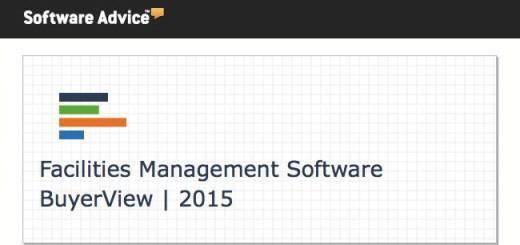 Wie schaut es aktuell aus bei potenzielle CAFM-Kunden? - Das versucht Software Advice mit dem Studie Facility Managmeent Software BuyerView 2015 zu klären