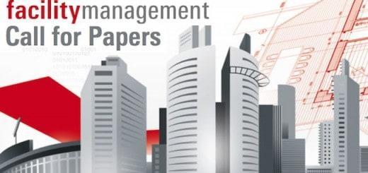 Der Call for Papers für den Facility Management Kongress 2016 hat begonnen
