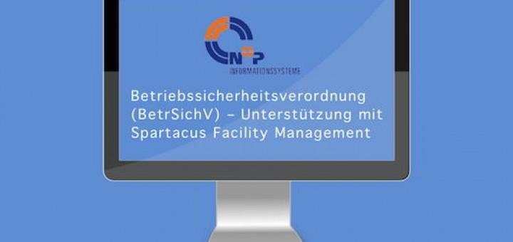 Einen Webcast zur novellierten Betriebssicherheitsverordnung bietet N+P am 24. Juli an
