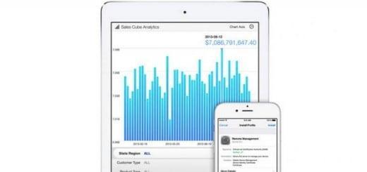 Apple iOS hat eine kritische Sicherheitslücke im Mobile Device Management