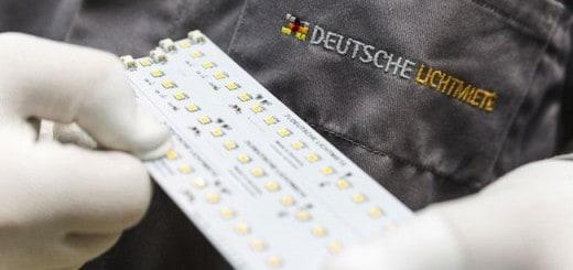 105 Terawatt Strom - mehr als die Jahresproduktion deutscher Kernkraftwerke - könnte Europa durch den konsequenten Einsatz von LED-Licht bis 2026 einsparen