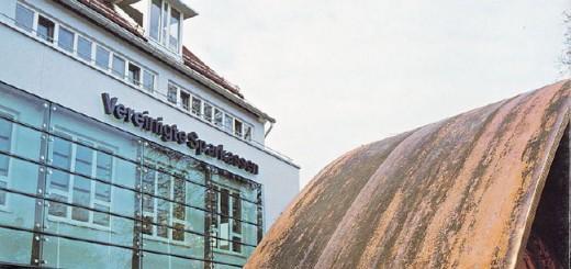 Die Vereinigten Sparkassen Weilheim i. OB. nutzen für ihr CAFM jetzt Spartacus FM