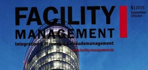 Zwei Mal BIM und zwei Seiten CAFM-Splitter bietet die September/Oktober-Ausgabe von Facility Management