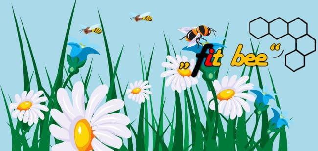 Was CAFM-Software alles leiten kann zeigt IP Syscon im Rahmen des Forschungsprojektes Fit Bee