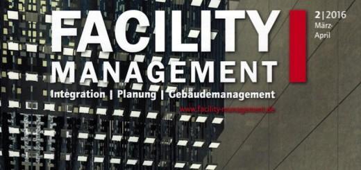 CAFM und E-Akte und die Zukunft von CAFM sind Themen in der aktuellen Facility Management