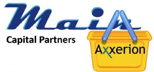 Investor Main Capital übernimmt die Mehrheit bei CAFM-Hersteller Axxerion - mit internationalen Expansionsplänen