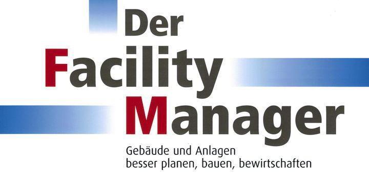 Aufzüge sind Thema in der aktuellen Ausgabe von Der Facility Manager