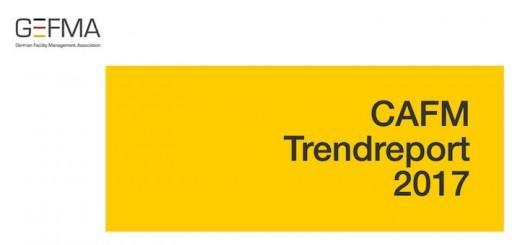 Die Umfrage zum CAFM Trendreport 2017 der GEFMA ist in weniger als 10 Minuten absolviert