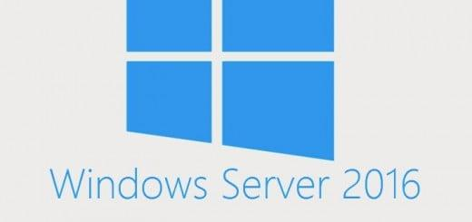 Windows 10 Server kommt mit Cloud-Schwerpunkt - und heißt in den Release Notes Windows Server 2016