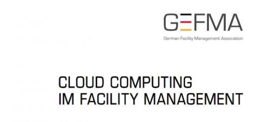 Mit dem neuen Whitepaper GEFMA 942 Cloud Computing im FM will die GEFMA Hilfestellungen zur Auswahl und Bewertung von Cloud-Lösungen bieten
