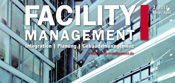 BIM-Daten im Bestand sind ein Thema in der aktuellen Ausgabe von Facility Management