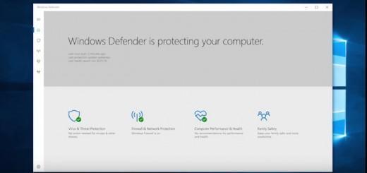 58 Prozent weniger Angriffe und mehr Datenschutz und Privatsphäe – das Creators-Update von Windows 10 macht ernst mit dem Schutz-Versprechen