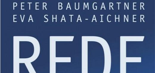 Kurz und auf den Punkt gebracht: Wie sich mit Reden Zuhörer begeistern lassen, zeigt das Autoren-Duo Baumgartner und Shata-Aichner
