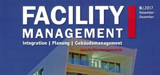 BIM, CAFM, Aufzüge und Digitalisierung bei FM-Dienstleister Dr. Sasse sind Themen in der aktuellen Facility Management