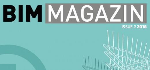 Das BIM Magazin geht in Runde zwei und startet jetzt mit der Akquise für die Ausgabe zur BIM World Munich 2018