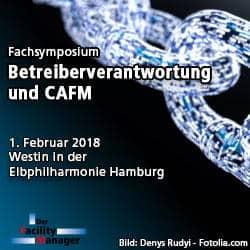 Fachsymposium Betreiberverantwortung 1 Februar 2018 Elbphilharmonie Hamburg - Bild Denys Rudyi - Fotolia.com