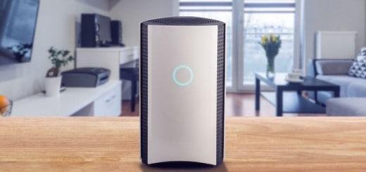 Macht nicht nur das Zuhause sicher: Die Bitdefender Box sorgt für mehr Sicherheit im IoT-Umfeld