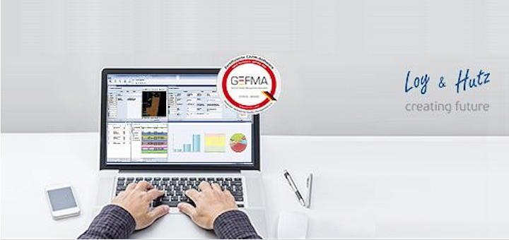Loy & Hutz hat seine CAFM-Software wave Facilities erneut GEFMA 444 zertifizieren lassen