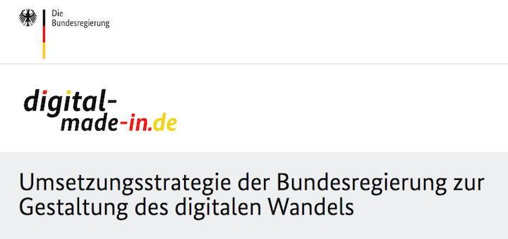 Auf Investitionen von bis zu 6 Milliarden Euro hofft die Bundesregierung für die weitere Erforschung und breite Einführung von künstlicher Intelligenz in Deutschland