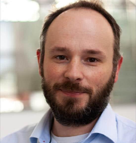 Holger Fein ist zurück bei IMS und verstärkt jetzt das Consulting-Team