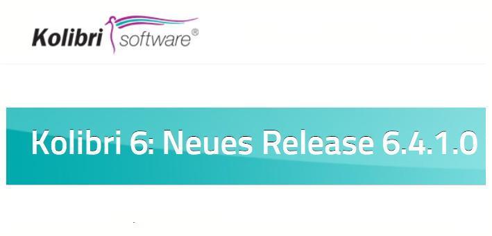 32 Neuerungen und 17 Verbesserungen gehören zu den Goodies, die das jüngste Kolibri-Update mitführt