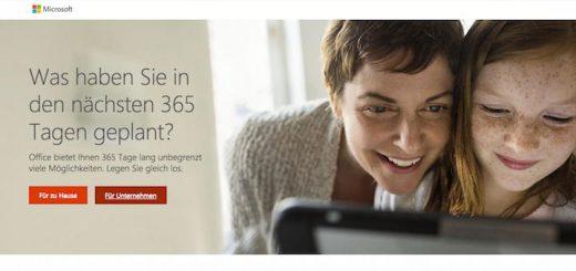 Microsoft Office sammelt unerlaubt Daten – und weiß vielleicht auch schon, was man die kommenden 365 Tage plant