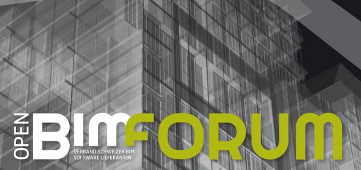 Das OpenBIM Forum am 24. und 24. Januar in Luzern gibt vielfältige Einblicke in Anwendung und Nutzen von BIM