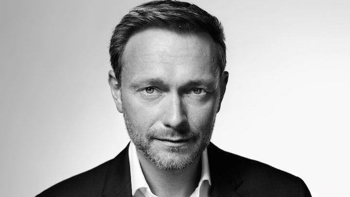 Christian Lindner, Bundesvorsitzender der FDP, wird auf der Servparc eine Keynote zur Digitalisierung halten
