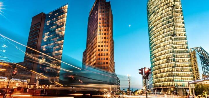 Digitalisierung im Immobiliensektor ist ein Thema beim 22. SAP-Forum für die Immobilienwirtschaft von T.A. Cook