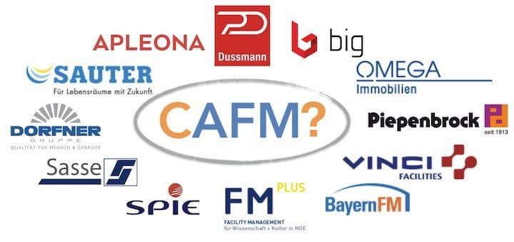 Nutzen FM-Dienstleister CAFM-Software? Und falls ja, welches System?